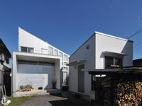 HOUSE-SI (佐野)は竣工! - 島田博一建築設計室のWEEKLY  PHOTO / 栃木県 建築設計事務所
