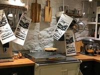 デニスさんの創作風景-スコットランド・スカイ島より - ブルーベルの森-ブログ-英国のハンドメイド陶器と雑貨の通販