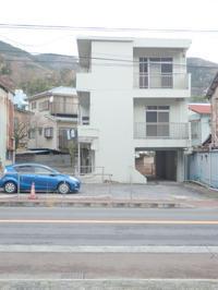 売りアパート - 『熱海で暮らす』 リゾート不動産情報
