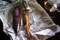 薬草としての牛蒡。 - La cuillère d' Eve ~ おうちおやつや菜穀ごはん