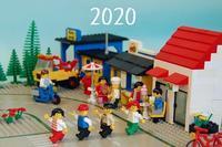 2020 - 猫茶園・2