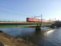 鶴見川河口の町 #4 - 神奈川徒歩々旅