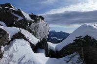 1/22縞枯山スノーハイキング① - そらいろのパレット