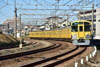所沢陸橋下からのロケハン - 東京鉄道写真局