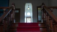 街歩き:旧福岡県公会堂貴賓館 - 素奈男のお気楽ブログ