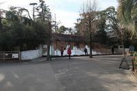 2020年1月天王寺動物園その1 - ハープの徒然草