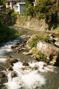 身延、下部温泉の旅 - 僕の足跡