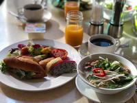 2019-20 年越しベトナム〜ニューワールドサイゴンホテル「パークビュー」の朝食 - LIFE IS DELICIOUS!