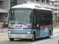 京浜急行バスTH3435 - 注文の多い、撮影者のBLOG