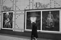 Dior - ON THE CORNER