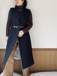 """ヴィンテージジュエリー・コーディネート!Trifari/トリファリ イヤリング&MADE IN JAPANガラスパール・ネックレス - ヴィンテージジュエリー ショップ """"Nomain Vintage"""""""