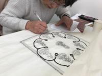 仏画と般若心経のコラボで独自の曼荼羅制作始まる - ライブ インテリジェンス アカデミー(LIA)
