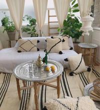 「恋するモロッコ展」へモロッコやフランスアンティークに♡ - Coucou a table!      クク アターブル!