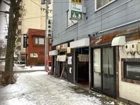 札幌で朝ラー - 五十男の走り書き+