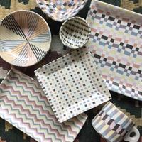 2020年の展示会は徳島県からスタート! - irodori窯~pattern pottery~