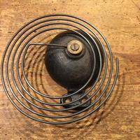 「ボンボン時計」の部品 - トライフル・西荻窪・時計修理とアンティーク時計の店