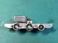 "Southwold Railway ""Sharpie"" 5 - バイオ・鉄道模型・酒・80年代の旅 etc..."