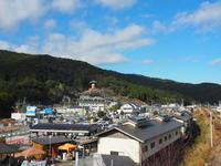 2020.01.01 道の駅日和佐、宍喰温泉 - ジムニーとピカソ(カプチーノ、A4とスカルペル)で旅に出よう