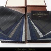 <20SS入荷>ヴィターレ・バルベリス・カノニコ春夏コレクション - オーダースーツ東京 | ツサカテーラー 公式ブログ
