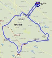 アイスブルベ2020 〜脚はやはり回らない〜 - 札幌の趣味人KAZ ビボーログ(備忘録)