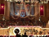 ジルヴェスター・コンサート2019-2020サントリーホール - noriさんのひまつぶ誌