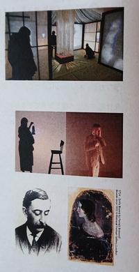 神戸から、「怪談」「嵐が丘」「Stormy Housu ・嵐の家」Tokyo での上演に向けて⛩️ - 光を孕む書道  ~Misuzu-ism~