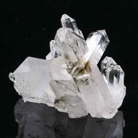 水晶クラスターブラジル・トマスゴンサガ産 - すぐる石放題