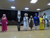 劇団KCM2020 2月公演「MAHOROBA~遥かなる大和の旅~ - 東 道のきのくに花街道