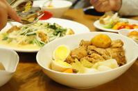 ほったらかし和食で美味しく食べましょう♡ -  川崎市のお料理教室 *おいしい table*        家庭で簡単おもてなし♪