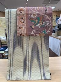 これからにオススメのカジュアルコーデのご案内 - 着物Old&Newたんす屋泉北店ブログ