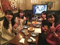 1月25日(土)ご来店♪ - 吹奏楽酒場「宝島。」の日々