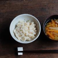 村木雄児さんの粉引飯碗 - 暮らし用品便り