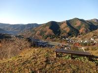 鍋割山(寄コース) - 歩のち登、ときどき走。