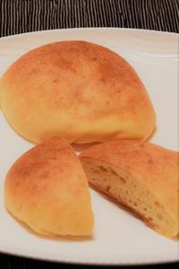今日のランチのパン - Koko no hana