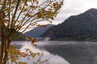 静寂の朝 - katsuのヘタッピ風景