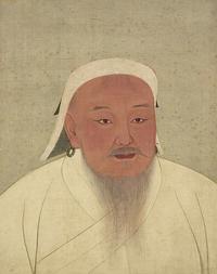 ジンギスカン Dschingis Khan - 令和氣淑
