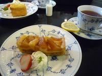 大阪市立東洋陶磁美術館 喫茶サロン&戴き物 - SABIOの隠れ家