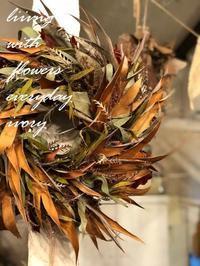 新作が……… -  Flower and cafe 花空間 ivory (アイボリー)