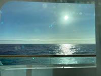 南極クルーズ(48)キッチンツアーと楽しかったディナー♪ - リタイア夫と空の旅、海の旅、二人旅