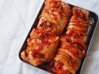 白菜キムチ - bauletto