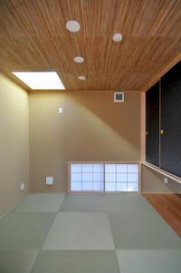 シンプルな和室! - 島田博一建築設計室のWEEKLY  PHOTO / 栃木県 建築設計事務所