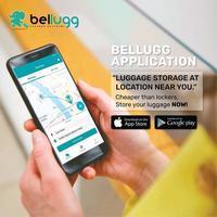 Belluggのアプリ - Bellugg's Blog