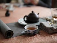 おもてなしの中国茶講師養成講座 - お茶をどうぞ♪
