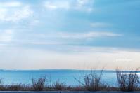 冬の海 - jumhina biyori*