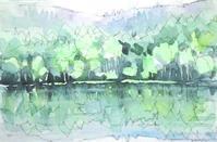 夏の思い出 - ryuuの手習い