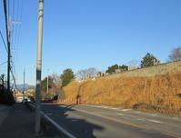 狭山市駅からの下り坂 - ひのきよ