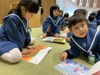 オーテピアに行ってきました! - みかづき幼稚園のブログ