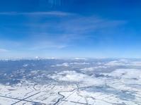 北海道を空から - kawamax