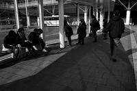 ターミナル2020#01 - Yoshi-A の写真の楽しみ