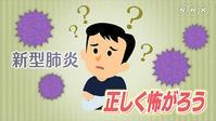 ただしく…………怖がろう……?????? - SPORTS 憲法  政治